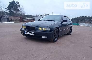 BMW 325 1992 в Житомире