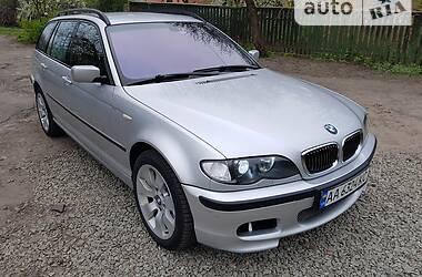 BMW 325 2002 в Києві