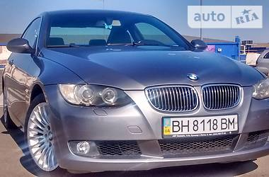 Купе BMW 325 2006 в Одессе