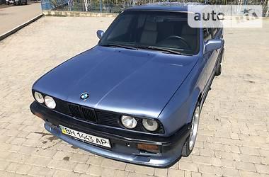 Седан BMW 325 1986 в Одессе