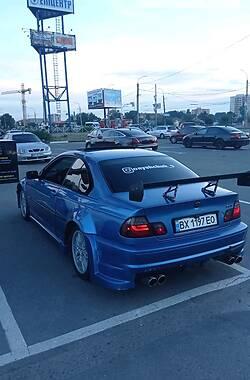 Купе BMW 325 2002 в Хмельницком