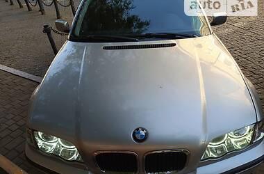 Седан BMW 325 1999 в Одесі