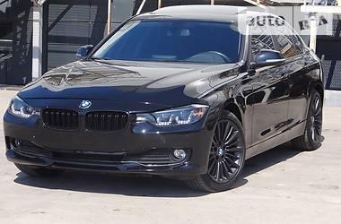 BMW 328 X Drive TwinTurbo