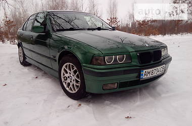 BMW 328 1996 в Житомире