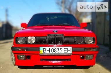 BMW 328 1985 в Одессе