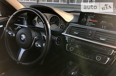 BMW 328 2016 в Ивано-Франковске
