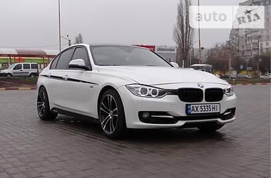 BMW 328 2012 в Харькове