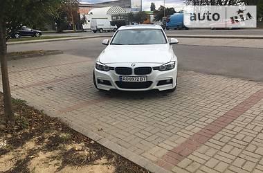 BMW 328 2015 в Ужгороде