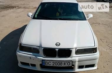 BMW 328 1993 в Львове