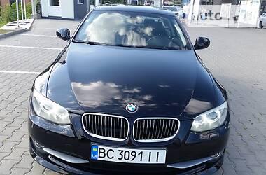 BMW 328 2011 в Черновцах