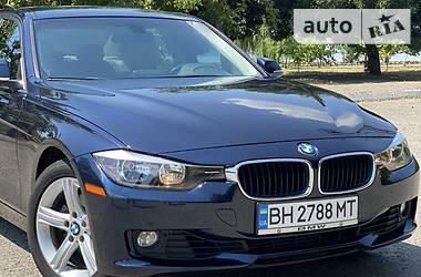 BMW 328 2015 в Одессе