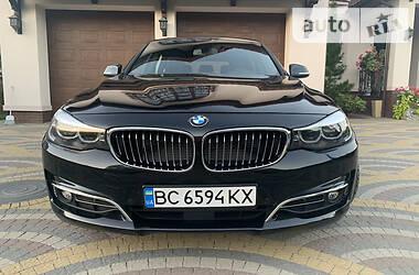 BMW 328 2016 в Львове