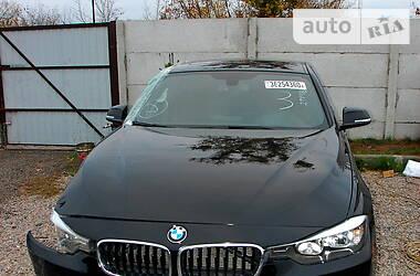 BMW 328 2013 в Харькове