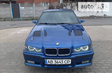 BMW 328 1996 в Виннице