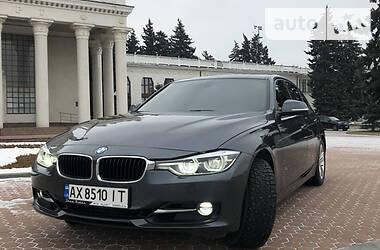 BMW 328 2015 в Харькове
