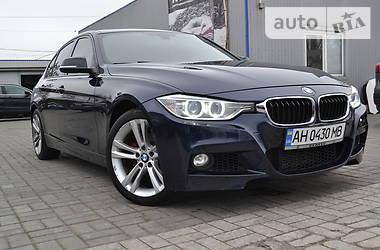 BMW 328 2013 в Мариуполе
