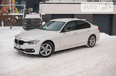 BMW 328 2016 в Ровно