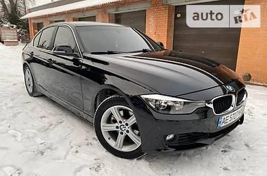 BMW 328 2014 в Смеле