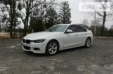 BMW 328 2013 в Ковелі