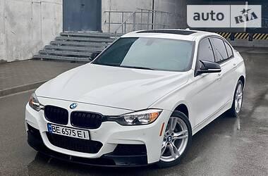 BMW 328 2016 в Києві