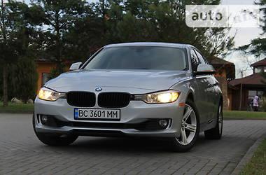 BMW 328 2014 в Дрогобыче
