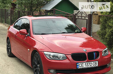 Купе BMW 328 2013 в Черновцах