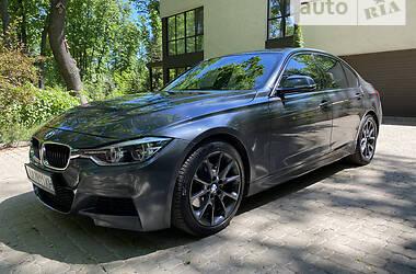 Седан BMW 328 2016 в Харькове