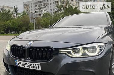 Седан BMW 328 2016 в Одессе
