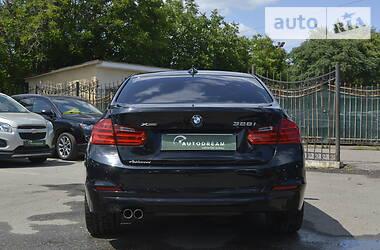 Седан BMW 328 2014 в Одессе