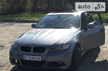 Седан BMW 328 2011 в Херсоне