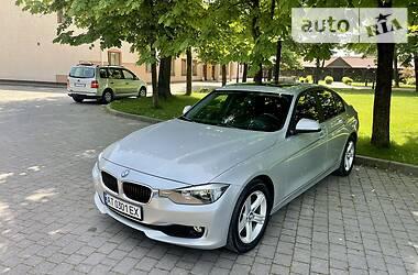 Седан BMW 328 2015 в Калуше