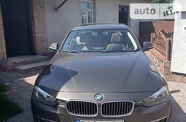 Седан BMW 328 2012 в Рівному