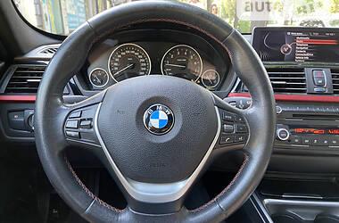 Седан BMW 328 2014 в Николаеве