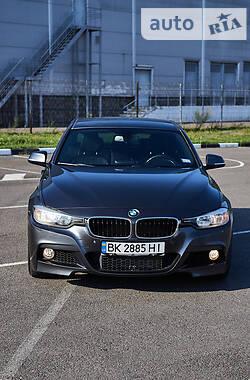 Седан BMW 328 2013 в Ровно