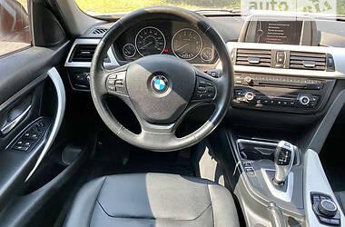 Седан BMW 328 2013 в Днепре