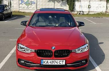 Седан BMW 328 2015 в Киеве