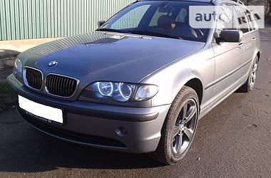 BMW 330 Special Edition 2005