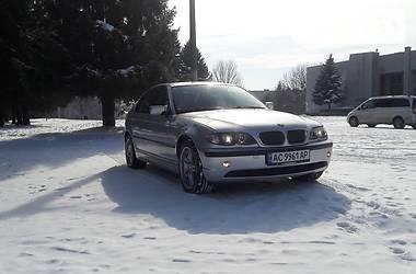 BMW 330 xDrive 2003