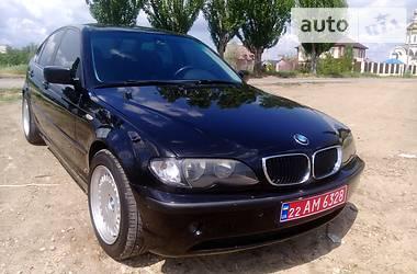 BMW 330 2001 в Херсоне