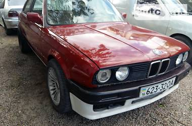BMW 330 1986
