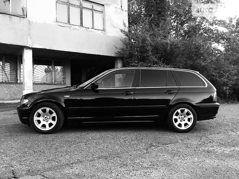 BMW 330 2003 в Новом Роздоле