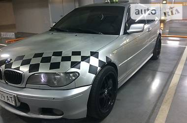 BMW 330 2003 в Сумах
