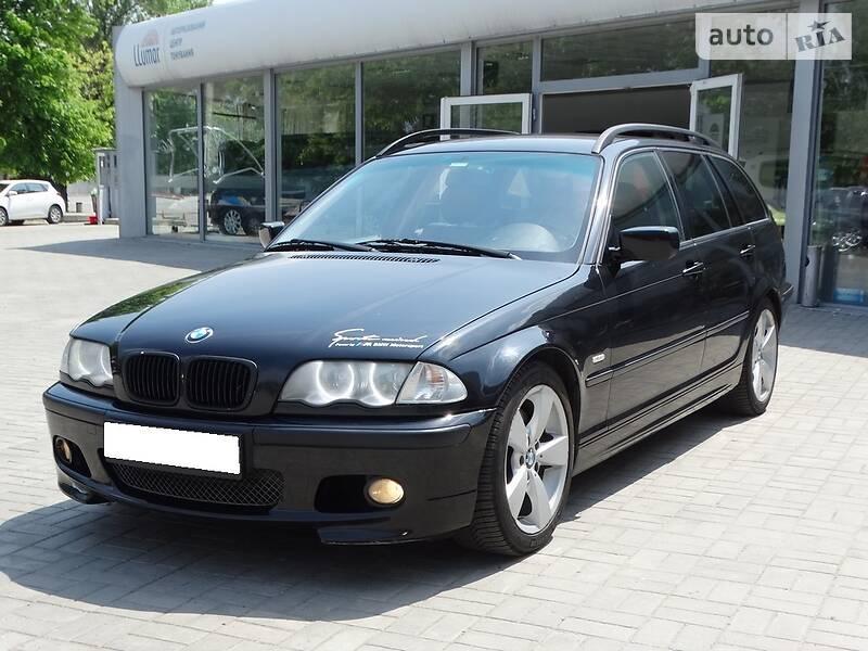 BMW 330 2000 в Дніпрі