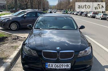 BMW 330 2007 в Харькове