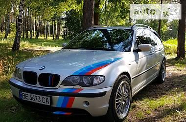 BMW 330 2002 в Вышгороде