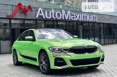 BMW 330 2019 в Киеве