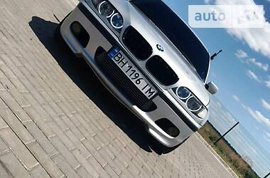 BMW 330 2004 в Измаиле