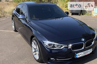 BMW 330 2017 в Мариуполе