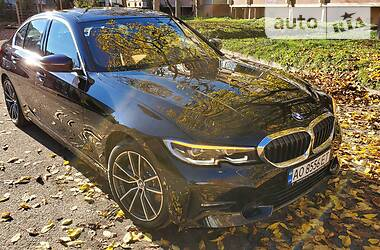 BMW 330 2019 в Стрые