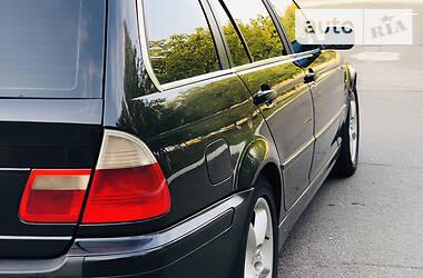BMW 330 2003 в Николаеве